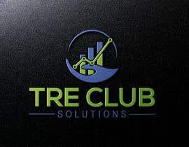 Nro 182 kilpailuun Tre Club Solutions käyttäjältä razib6498