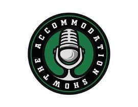 #33 untuk Logo for podcast oleh Designnwala