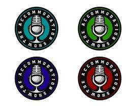 #36 untuk Logo for podcast oleh Designnwala