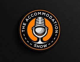#39 untuk Logo for podcast oleh Designnwala