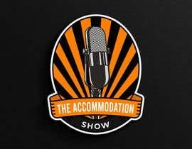 #40 untuk Logo for podcast oleh Designnwala