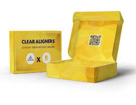 #5 for Packaging Design - sample provided af Parchami
