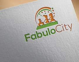#173 for Logo design af kholilebrahaim06