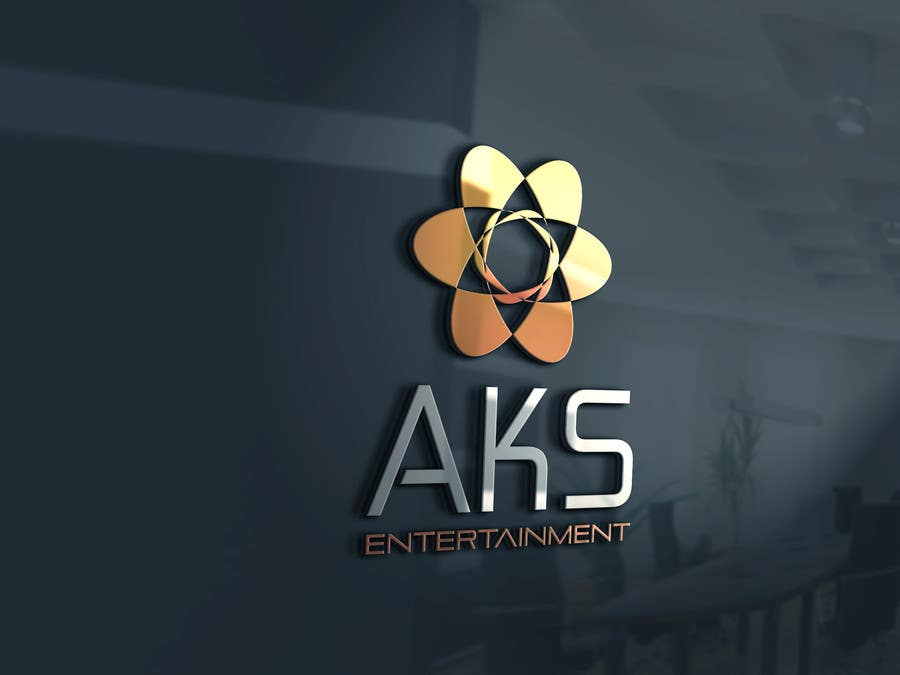 Contest Entry #                                        11                                      for                                         Develop a Corporate Identity for AKS Entertainment