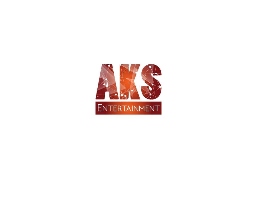 Konkurrenceindlæg #61 for Develop a Corporate Identity for AKS Entertainment