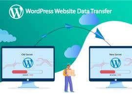 #27 for Transfer my website data by TawhidTuhin