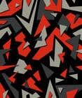 Graphic Design Kilpailutyö #7 kilpailuun Create a Camouflage Pattern