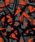Graphic Design Kilpailutyö #15 kilpailuun Create a Camouflage Pattern
