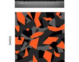 Nro 41 kilpailuun Create a Camouflage Pattern käyttäjältä elifbaycora