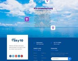 #32 for Design Website: 2 Pages by freelancerjoy10