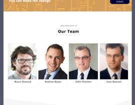 Nro 6 kilpailuun Build me a website - 25/11/2020 10:11 EST käyttäjältä mstsurminakter