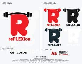 MortozaZahid tarafından reFLEXion logo için no 121