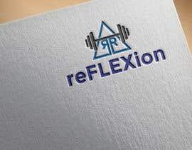 nivac2017 tarafından reFLEXion logo için no 93