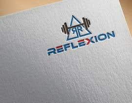 nivac2017 tarafından reFLEXion logo için no 106