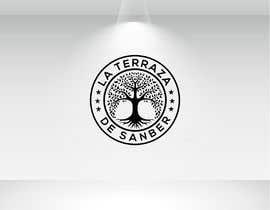"""#270 для LOGO DESIGN  FOR: """"LA TERRAZA DE SANBER"""" от sohelranafreela7"""