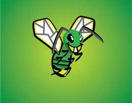 #4 cho refresh a mascot logo bởi francodelera