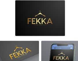 Nro 101 kilpailuun FEKKA Logo käyttäjältä bestxthebestx