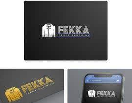 Nro 102 kilpailuun FEKKA Logo käyttäjältä bestxthebestx