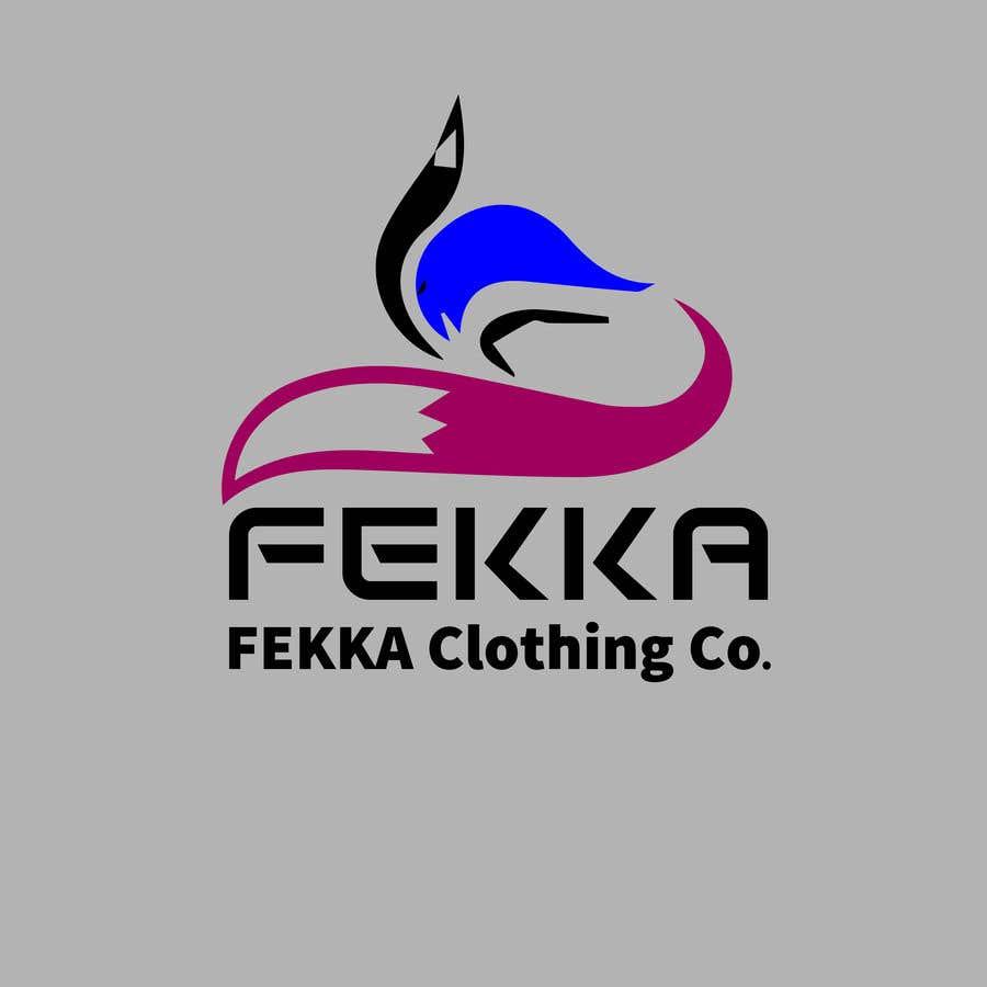 Kilpailutyö #                                        107                                      kilpailussa                                         FEKKA Logo