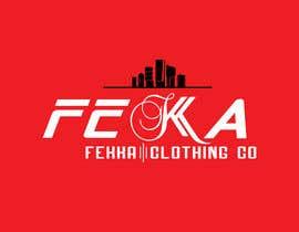 Nro 106 kilpailuun FEKKA Logo käyttäjältä mdthafil48