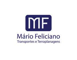 #138 for Logo for earthmoving company - Mário Feliciano by CreativeDesignA1