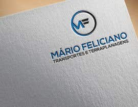 #127 for Logo for earthmoving company - Mário Feliciano by situsher66