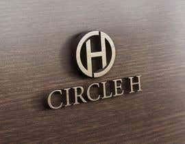 #1544 untuk Circle H Logo oleh Ashik0987