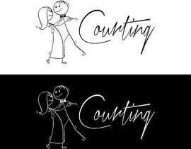 Nro 456 kilpailuun Design a logo Courting dance käyttäjältä abdurrahim292