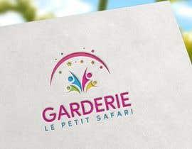 Nro 96 kilpailuun Create a daycare logo käyttäjältä Sonju1973
