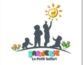 Nro 94 kilpailuun Create a daycare logo käyttäjältä DShahriar