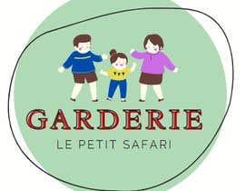 Nro 93 kilpailuun Create a daycare logo käyttäjältä sitihanisa98