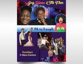 akkasali43a tarafından Joy Blaze & The Fam Flyer için no 4