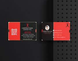 #130 untuk Make me a business card oleh rakibhossain9987