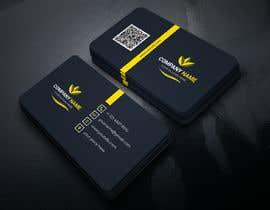 #35 untuk Make me a business card oleh DesignerGobinda