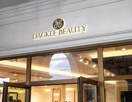 #663 untuk I need a logo designed for my beauty brand: Dackle Beauty. oleh borhanud225