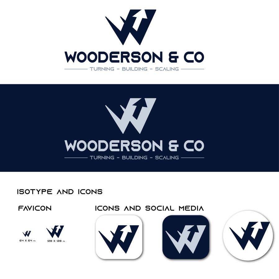 Contest Entry #                                        1916                                      for                                         Create a logo design