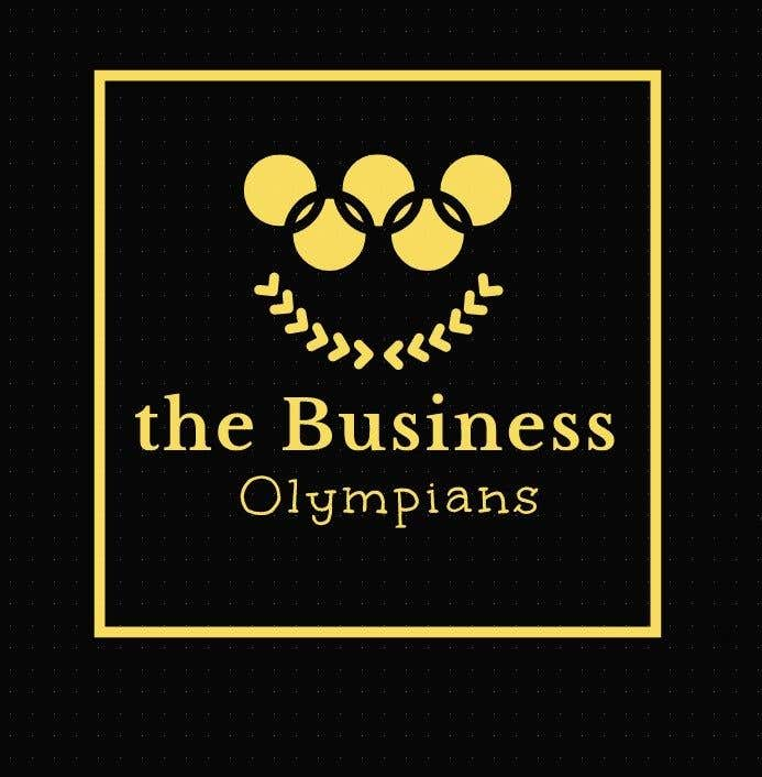 Penyertaan Peraduan #                                        8                                      untuk                                         Business Olympians Logo