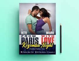 #8 untuk Make a party flyer oleh miloroy13
