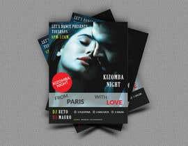#93 untuk Make a party flyer oleh omarhaydarsu