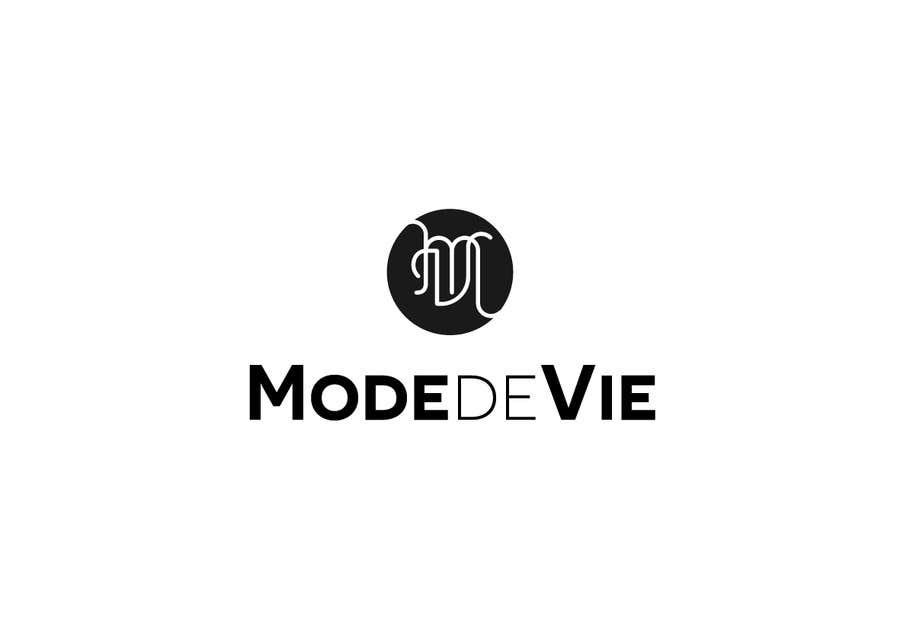 Contest Entry #                                        23                                      for                                         Design A Logo For Brand Name: Mode de Vie