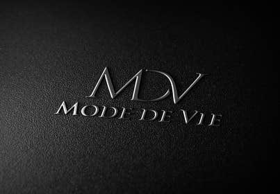 #27 cho Design A Logo For Brand Name: Mode de Vie bởi usmanarshadali