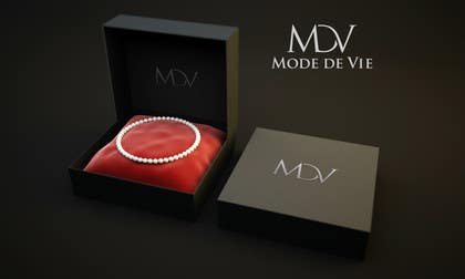 #35 cho Design A Logo For Brand Name: Mode de Vie bởi usmanarshadali