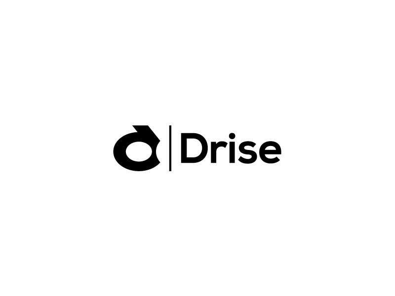 "Contest Entry #                                        108                                      for                                         I need a new logo for my tech company called ""Drise"""
