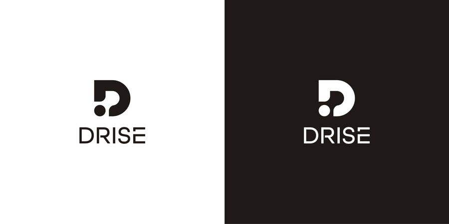 """Contest Entry #                                        59                                      for                                         I need a new logo for my tech company called """"Drise"""""""