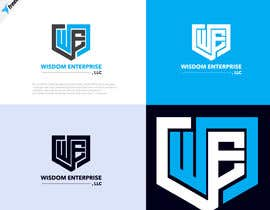 FreelancerAnik9 tarafından I need a professional logo created for Wisdom Enterprise, LLC It's important to have W E highlighted in some creative way. için no 89