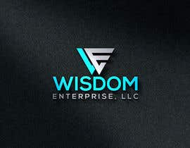 ronykumar668 tarafından I need a professional logo created for Wisdom Enterprise, LLC It's important to have W E highlighted in some creative way. için no 87