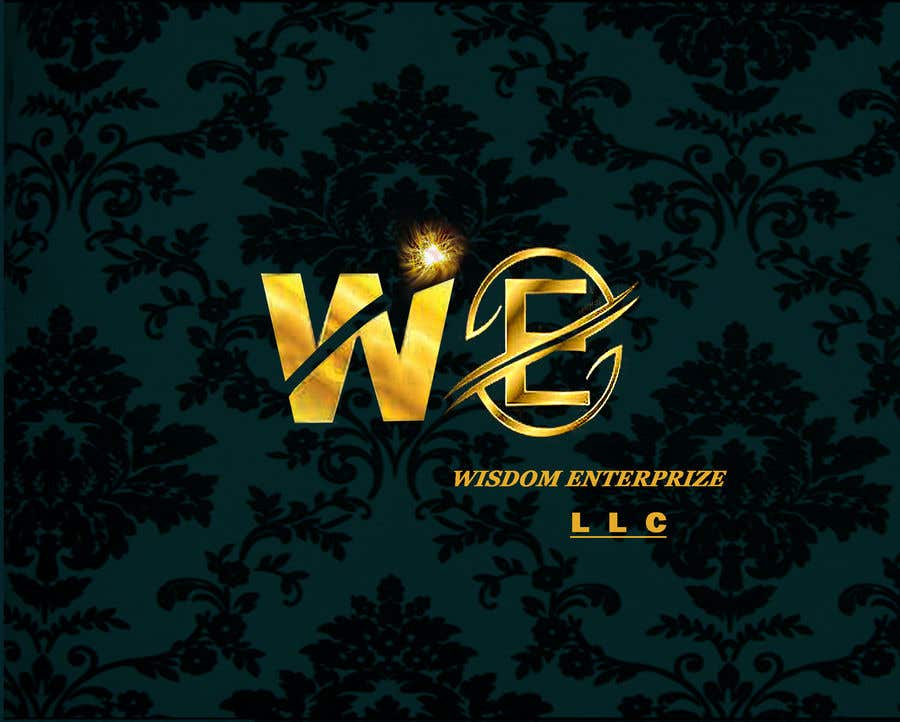Bài tham dự cuộc thi #                                        75                                      cho                                         I need a professional logo created for Wisdom Enterprise, LLC It's important to have W E highlighted in some creative way.