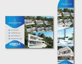 #55 for Printed Banner for real estate project by Tamim2019