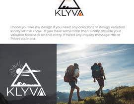 #406 for Design a outdoors/hiking logo by Rakibul0696