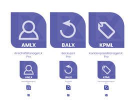 #149 cho Create a set of icons for windows tools bởi umamaheswararao3